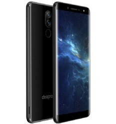 Смартфон DOOGEE P5 1/8GB (Black)