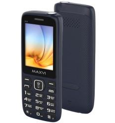 Мобильный телефон Maxvi K16 (Blue)