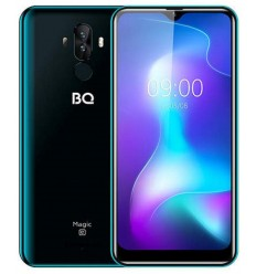 Смартфон BQ 6042L Magic E (Blue)