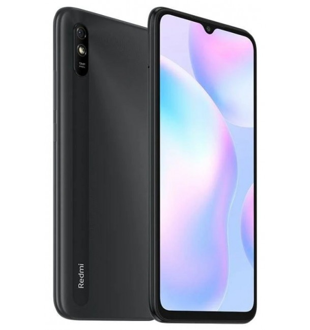 Смартфон Xiaomi Redmi 9a 2/32GB (Grey) EU