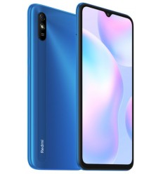 Смартфон Xiaomi Redmi 9a 2/32GB (Green) EU