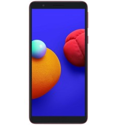 Смартфон Samsung Galaxy A01 Core A013F 1/16Gb (Red)