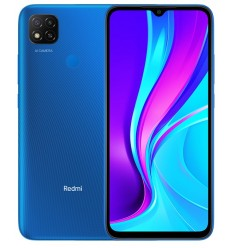 Смартфон Xiaomi Redmi 9c 2/32GB (Blue) EU