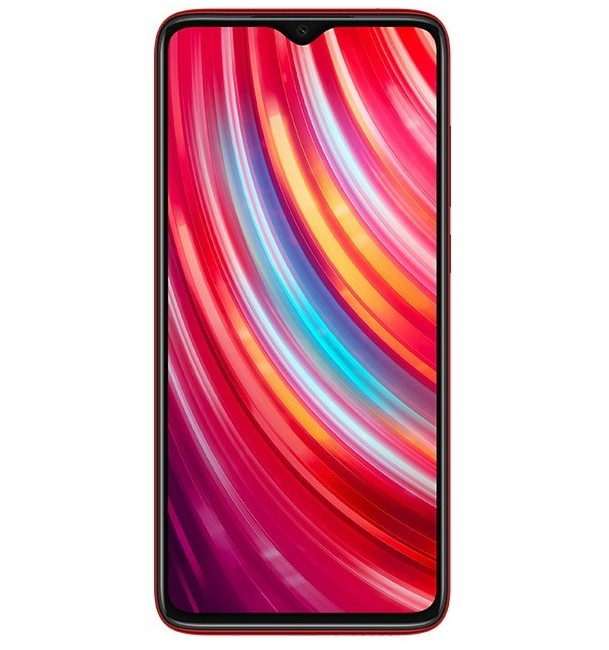 Смартфон Xiaomi Redmi Note 8 Pro 6/64GB (Orange) EU