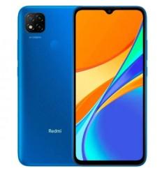 Смартфон Xiaomi Redmi 9c 3/64GB (Blue) EU