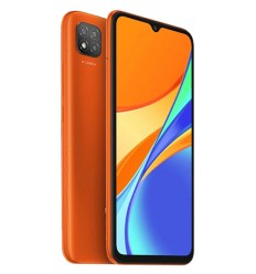 Смартфон Xiaomi Redmi 9c 3/64GB (Orange) EU