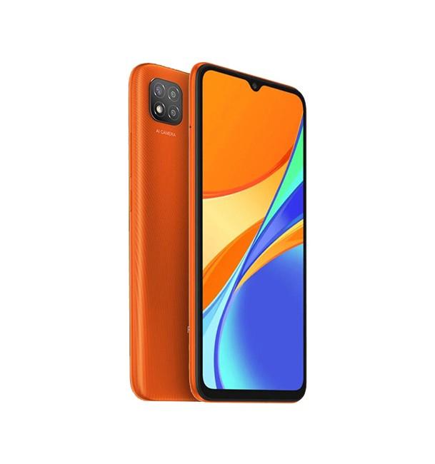 Смартфон Xiaomi Redmi 9c 3/64GB (Orange) EU