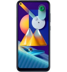 Смартфон Samsung Galaxy M11 M115F 3/32Gb (Black)
