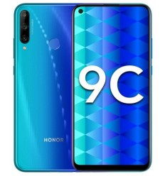 Смартфон Honor 9c 4/64GB (Blue)