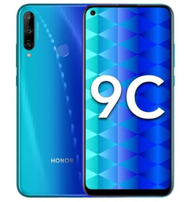 Смартфон Honor 9c 4/64GB (Blue)