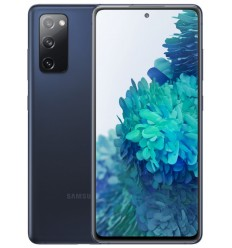 Смартфон Samsung Galaxy S20 FE G780F 6/128Gb (Blue)