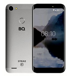 Смартфон BQ 5514G Strike Power (Grey)