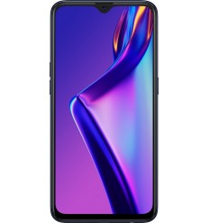 Смартфон OPPO A12 3/32GB (Black) EU