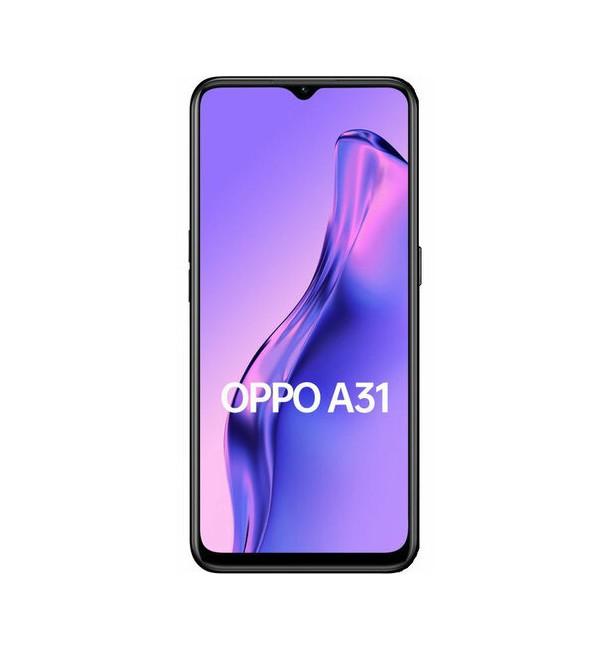 Смартфон OPPO A31 4/64GB (Black) EU
