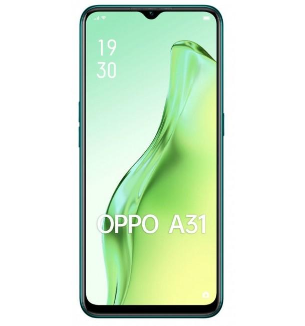 Смартфон OPPO A31 4/64GB (Green) EU