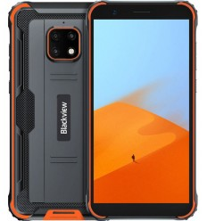 Смартфон Blackview BV4900 Pro 4/64GB (Black Orange) EU