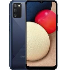 Смартфон Samsung Galaxy A02s A025F 3/32Gb (Blue)