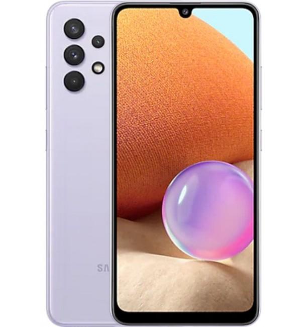 Смартфон Samsung Galaxy A32 A325 4/128Gb (Lavender)