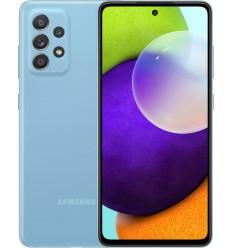 Смартфон Samsung Galaxy A52 A525 4/128Gb (Blue)