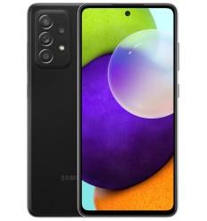 Смартфон Samsung Galaxy A52 A525 8/256Gb (Blue)