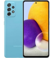 Смартфон Samsung Galaxy A72 A725 6/128Gb (Blue)