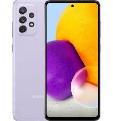 Смартфон Samsung Galaxy A72 A725 6/128Gb (Lavander)