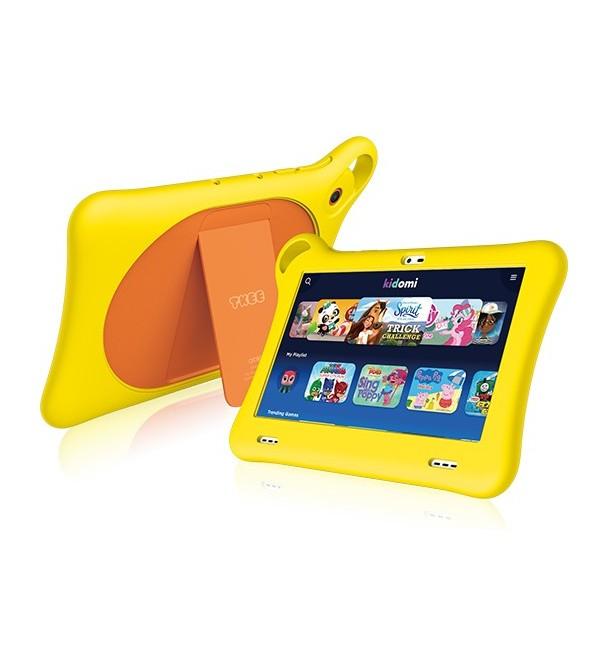 """Планшет Alcatel TKEE Mini 8052 7"""" 1.5/16GB (Yellow)"""
