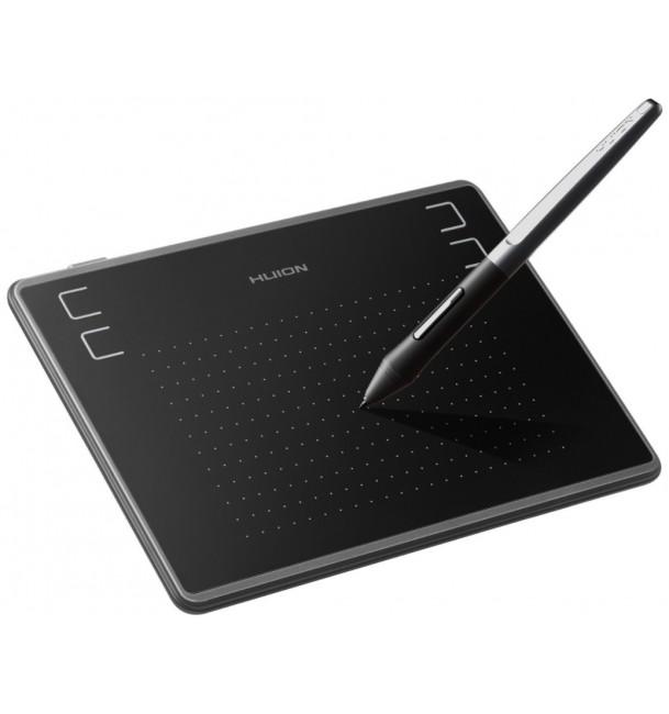 Планшет графический Huion Inspiroy H430P