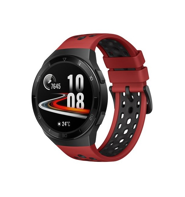 Смарт-часы Huawei GT 2e (Lava Red)