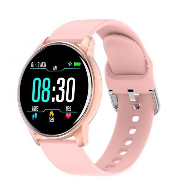 Смарт-часы 4you Benefit (Pink)