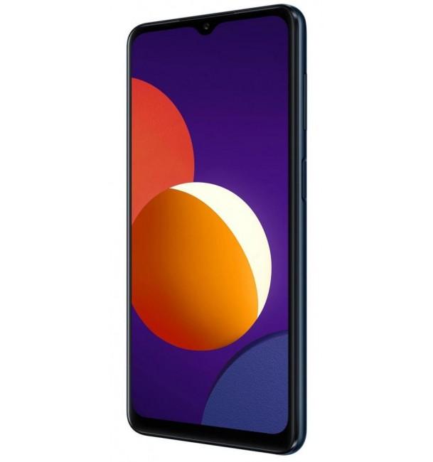 Смартфон Samsung Galaxy M12 M127 3/32Gb (Black)