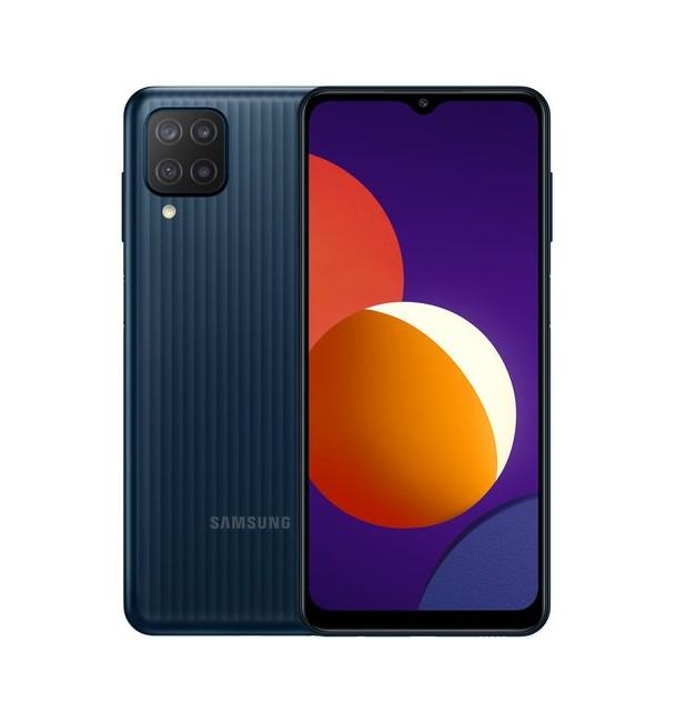 Смартфон Samsung Galaxy M12 M127 3/32Gb (Blue)