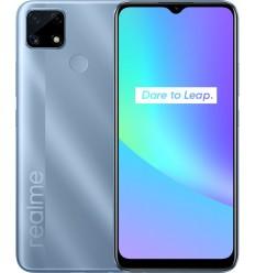 Смартфон Realme C25 4/64GB (Blue) EU