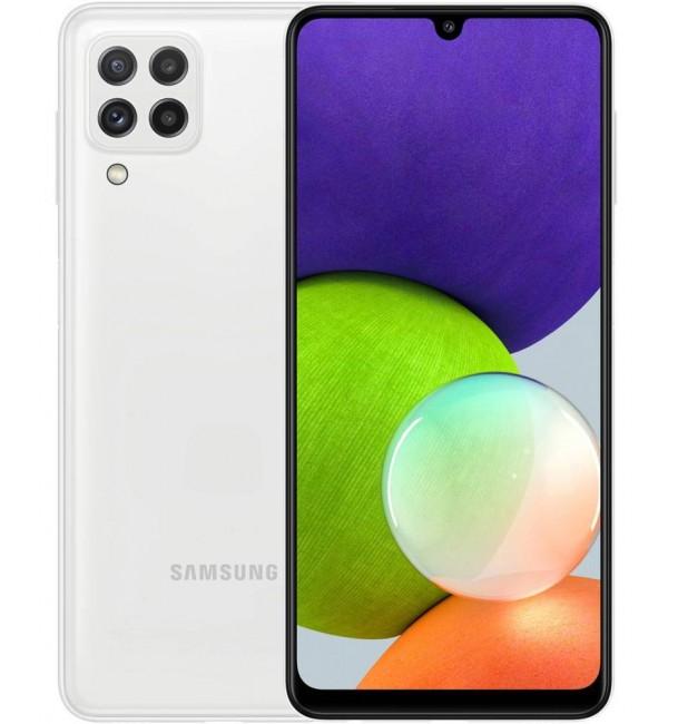 Смартфон Samsung Galaxy A22 A225F 4/64Gb (White)