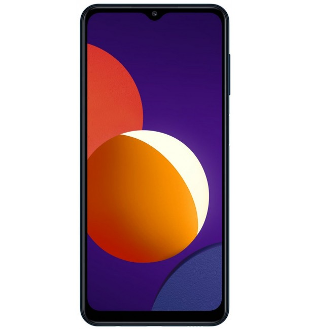 Смартфон Samsung Galaxy M12 M127 4/64Gb (Black)