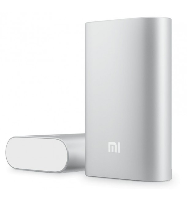 Power Bank Xiaomi (10000 mAh)
